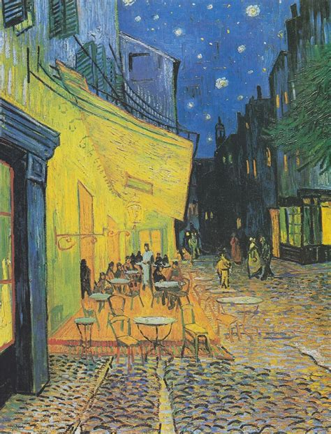 la cuisine de vincent here are the 35 most paintings created