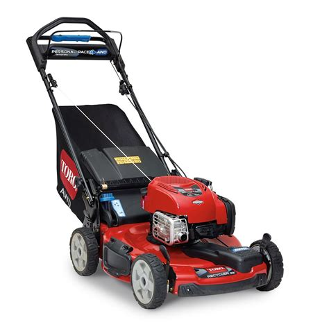 depot mowers self propelled lawn mowers the home depot canada Home