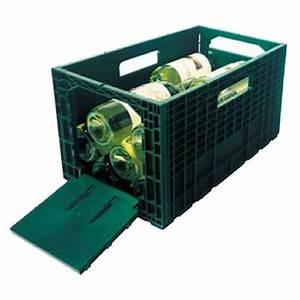 Rangement Bouteille De Vin : casier rangement pour 12 bouteilles de vin ~ Teatrodelosmanantiales.com Idées de Décoration