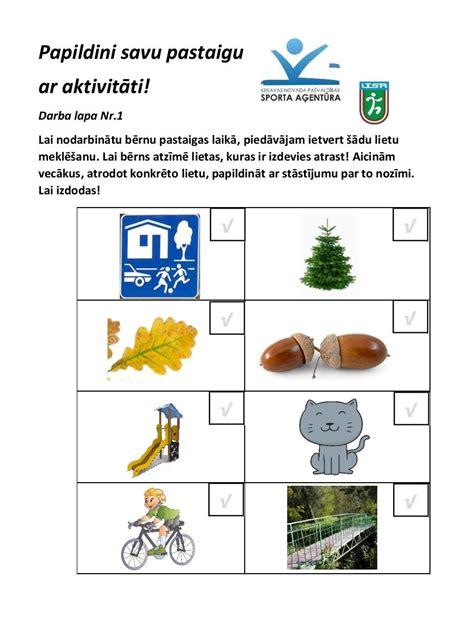 Latvijas Veselības sporta nedēļa 2020 (26.10.-1.12.20.) - Ķekavas novada pašvaldības sporta aģentūra