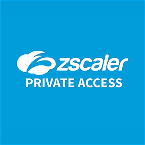 zscaler private access remote access