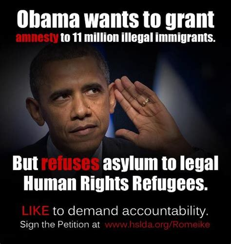 Immigration Memes - prediction obama s immigration nightmare knowitnext psychic predictions