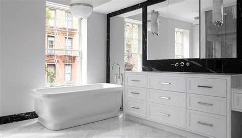 Decorpad Modern Bathroom by Modern Black And White Bathroom Modern Bathroom