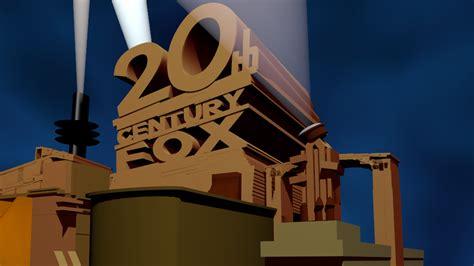 20th Century Fox Early 1980/canonball Run Remake By Rsmoor