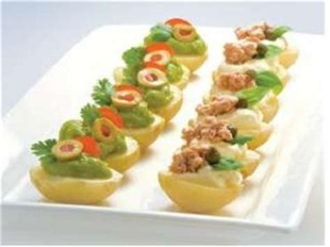 easy no cook canapes pics for gt canapes recipe easy
