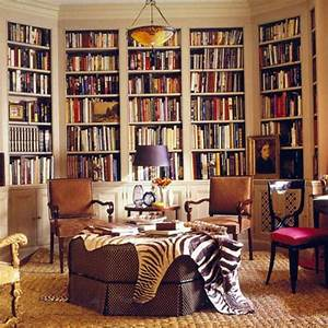 The Centered Librarian: A beautiful collection of home ...