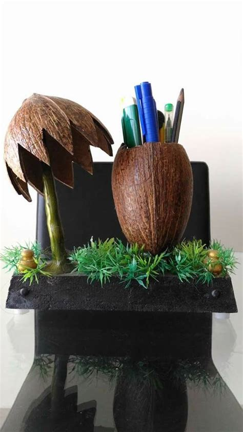 creative coconut shell crafts craft community