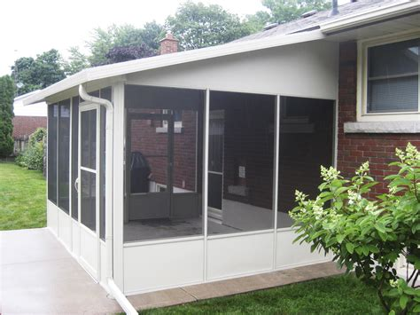 outdoor great diy screened porch kits projects kastav
