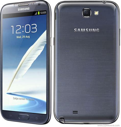 samsung galaxy note ii n7100 official