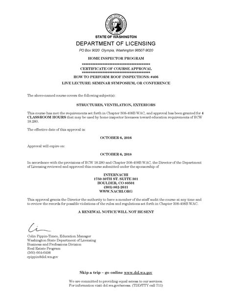 Roof Certification Template by Roof Certification Template Residential Roofing Contract