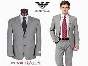 Costume Mariage Homme Gris : costumes pour mariage 2013 costume homme grande classe costume gris clair ~ Mglfilm.com Idées de Décoration