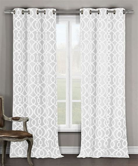 white blackout curtains grommet stunning design white blackout curtains grommet best 25