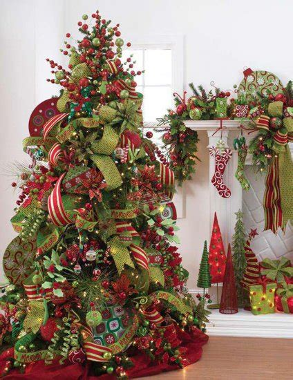 christmas tree inspiration beauty and the green christmas tree inspiration