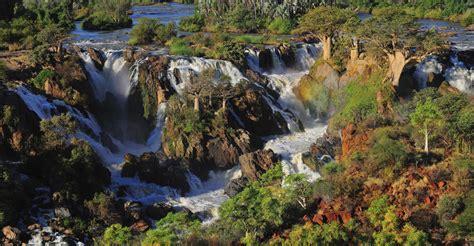 wp admin epupa wasserfälle epupafälle atemberaubende wasserfälle in namibia touring afrika