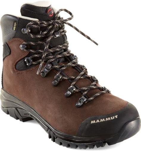 mammut brecon ii gtx boots mens rei  op