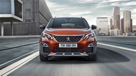 latest peugeot 2016 peugeot unveils the new 3008 suv fit my car journal