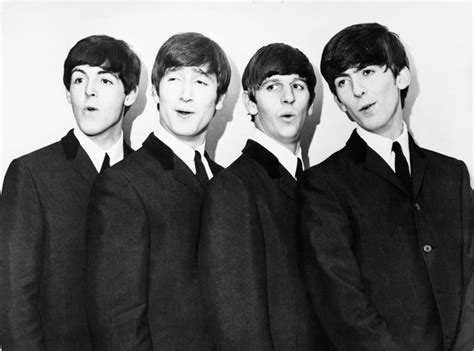 The Beatles A Revolution