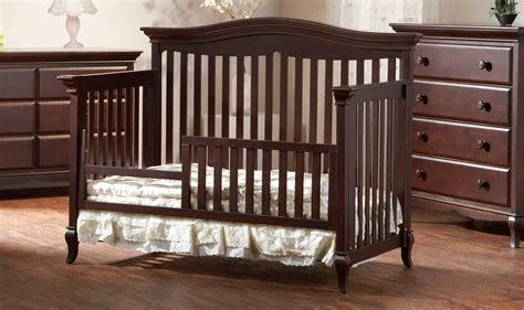 crib to bed pali products