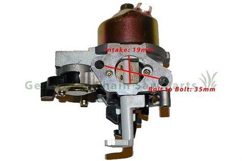 Honda Gxv50 Gxv 50 Engine Motor Water Pump Industrial