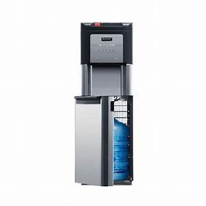 Harga Jual Sharp Swd-73ehl-bk Dispenser Air Galon Bawah