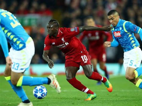 Napoli vs Liverpool Preview: Where to Watch, Buy Tickets ...
