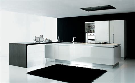 volare kitchen by aran cucine