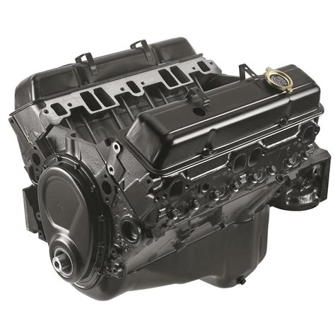 Small Block Chevy Engine by Gm Performance 12499529 Small Block Chevy 350 290
