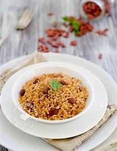 Moro de Habichuelas Recipe (Rice and Beans)