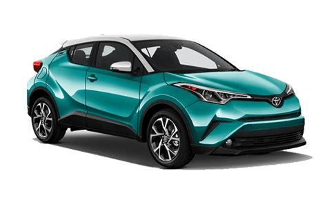 Toyota Lease Deals by 2018 Toyota C Hr Leasing Best Car Lease Deals Specials