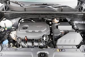 Diagram Of Kia Sportage Engine