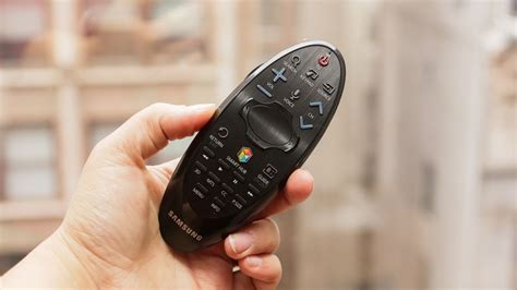 Samsung Smart Remote: Hands on with the best TV clicker