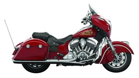 2017 Indian Chieftain / Chieftain Dark Horse Review
