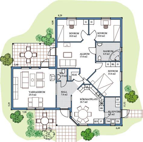 plan de maison plain pied 3 chambres avec garage jusqu 39 à quel point les constructeurs acceptent de modifier