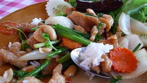 cuisine thailande conseils pour manger pas cher en thailande