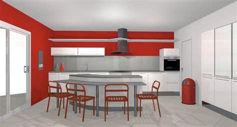 interieur cuisine decoration interieur cuisine design en image