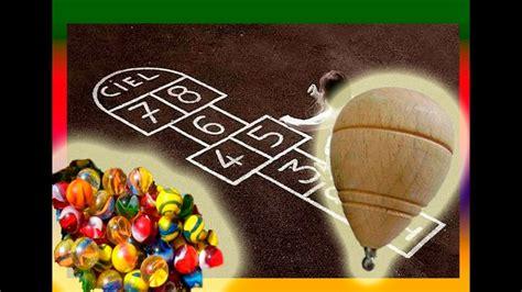 juegos tradicionales  populares  ninos juegos