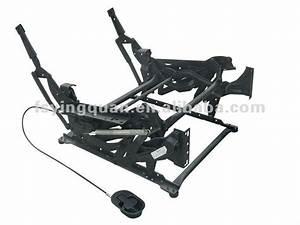 A431 Furniture Manual Recliner Mechanism