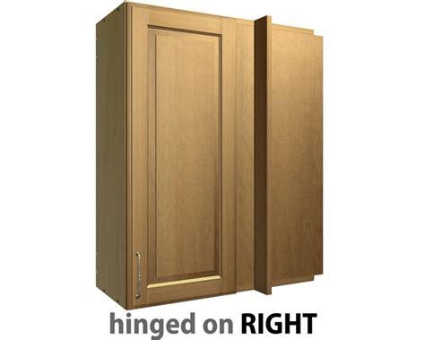 blind corner cabinet 1 door blind corner wall cabinet right side hinge
