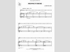 Harry Potter Theme Tune Sheet Music For Tin Whistle Irish Folk Songs