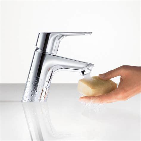 hansgrohe focus 70 hansgrohe focus 70 basin mixer tap uk bathrooms