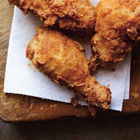 poulet frit le meilleur ricardo