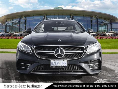 Welcome to alaatin61.here is the full review of the 2019 new mercedes e53 amg coupe. New 2019 Mercedes-Benz E53 AMG 4matic+ Coupe 2-Door Coupe in Burlington #1940038 | Mercedes-Benz ...