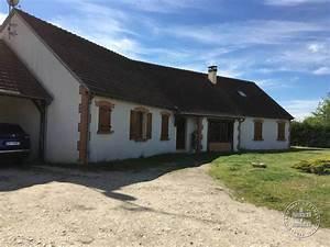 Garage Du Gy : vente maison 180 m gy en sologne 41230 180 m de particulier particulier pap ~ Medecine-chirurgie-esthetiques.com Avis de Voitures