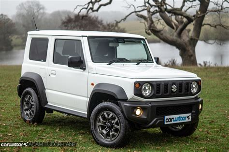 Review Suzuki Jimny by 2018 New Suzuki Jimny Review Carwitter