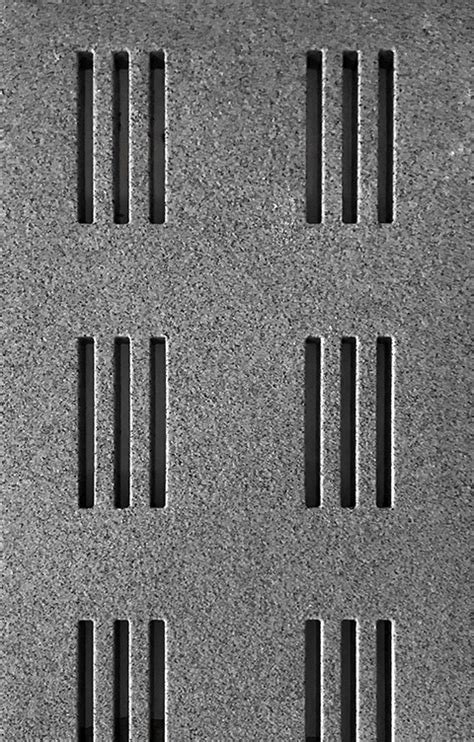 Standard and Custom made Synthetic Channel Gratings in
