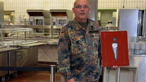 Speisesaal In Der Sonthofer Jägerkaserne Nach Renovierung