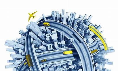 Transportation Future Paradigm Brew Code