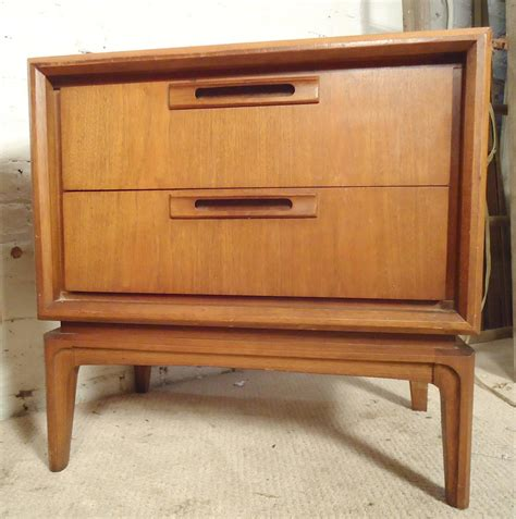 mid century modern nightstands mid century modern nightstands at 1stdibs