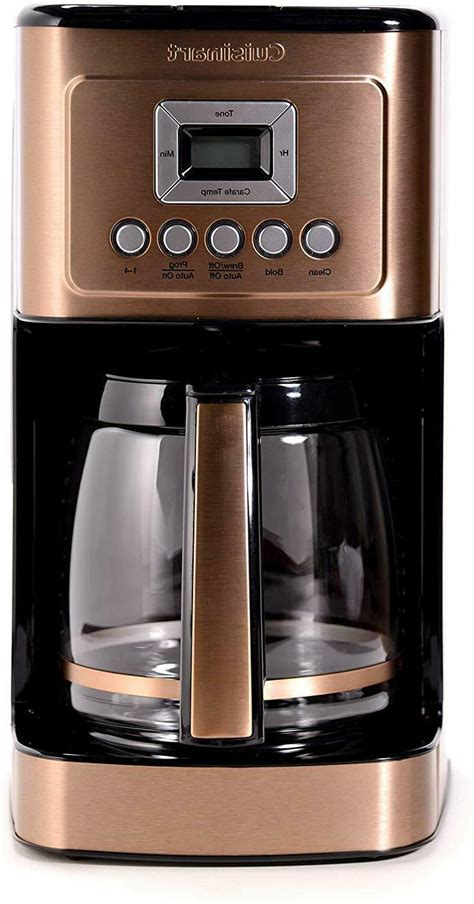 User manuals, cuisinart coffee maker operating guides and service manuals. Cuisinart 14-Cup Programmable Coffee Maker
