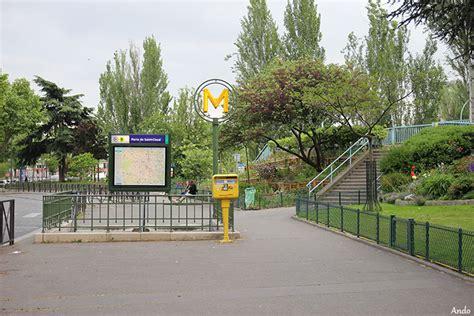 divers le parc des princes et ses rues culturepsg